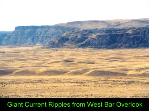 a paper on the channeled scab lands of eastern washington The channeled scabland of eastern washington j harlen bretz in this article, bretz proposes the formation of the system of buttes and canyons known as the chaneled scablands are the result of a massive glacial flood.